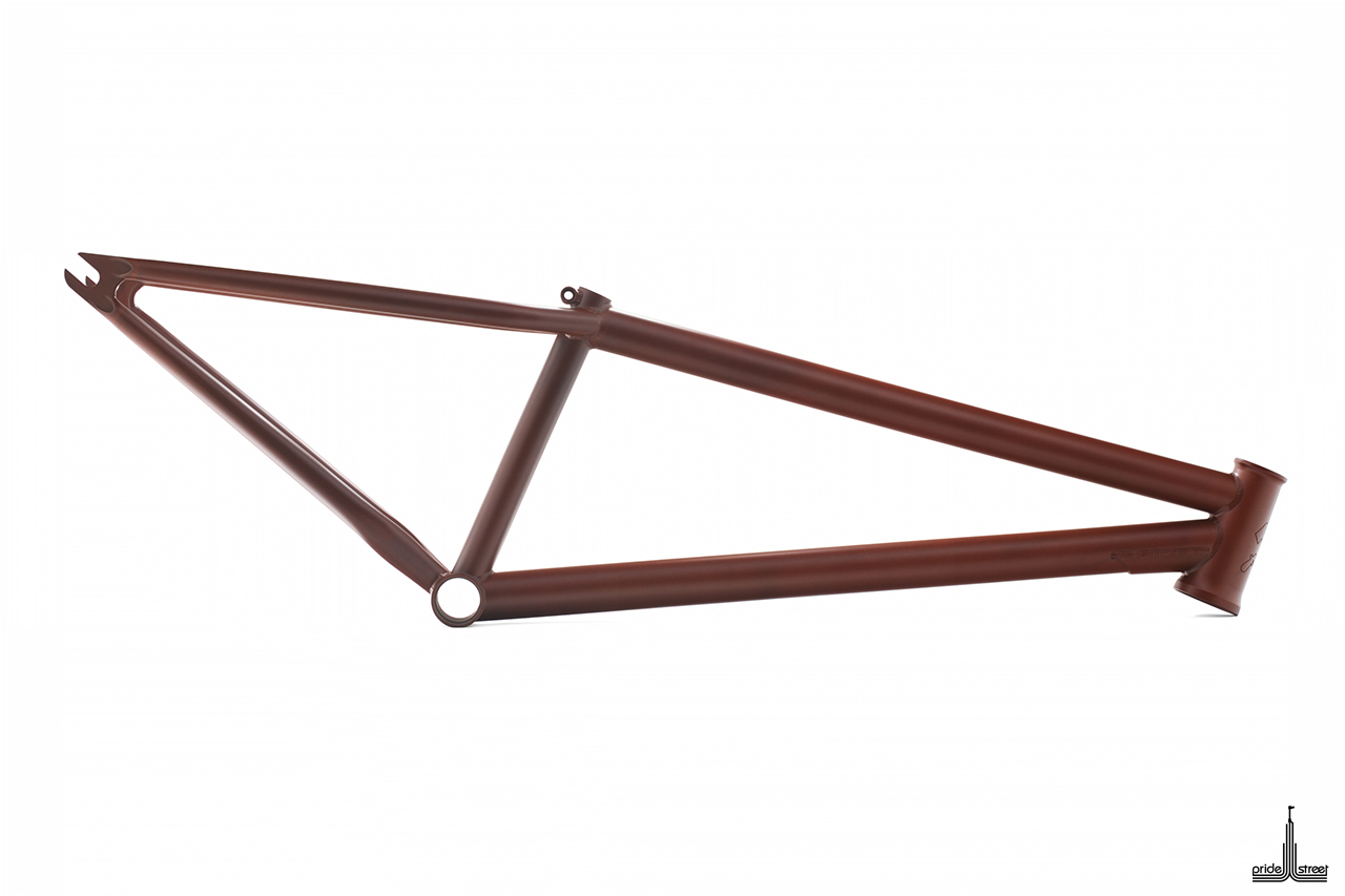 "Pride-Street Main Frame 26"" Pro Tapered"
